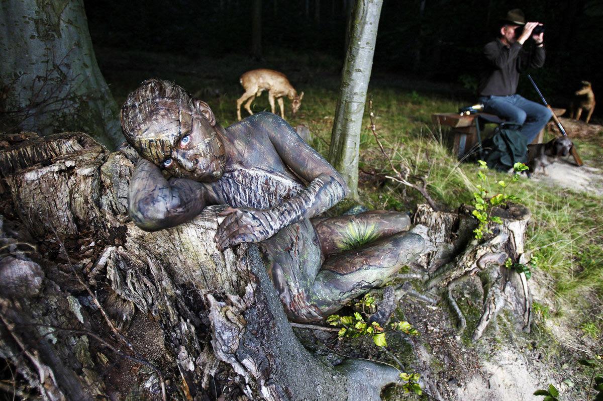 Você é capaz de encontrar corpos femininos ocultos nestas fotos? 16