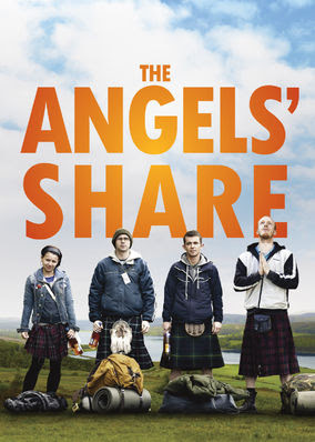 Angels' Share, The