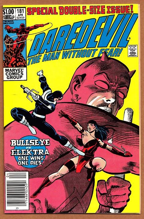 Top Ten Marvel Comics Of All Time