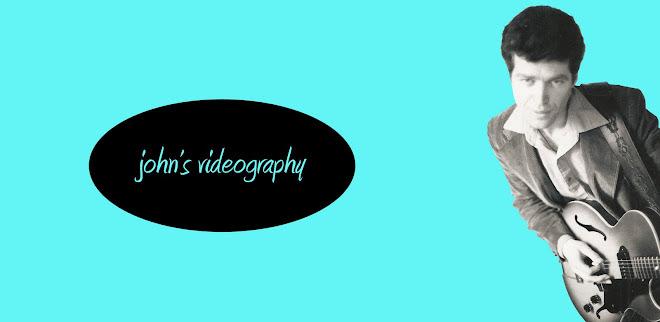 john's videography