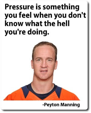 Image result for Peyton Manning Quotes On Preparation