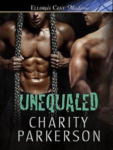 Unequaled - Book 3