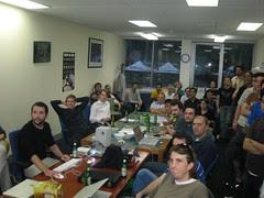 Fedex presentations