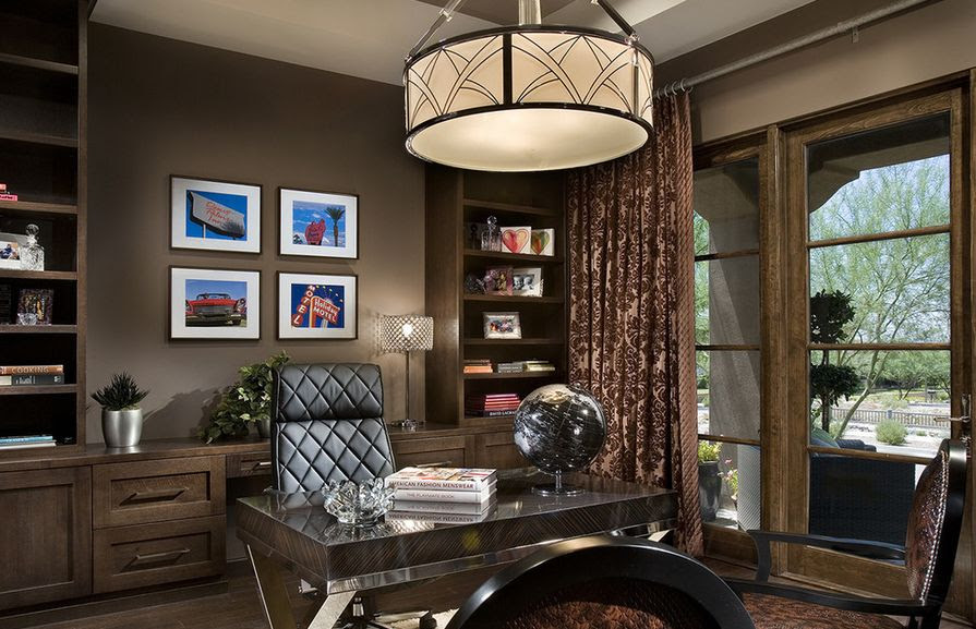 Home Office Ceiling Lighting Wayfair Ca