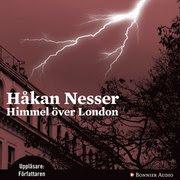 Himmel över London (ljudbok)