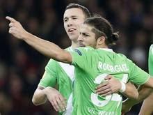 Ricardo Rodriguez und Wolfsburg passen zusammen