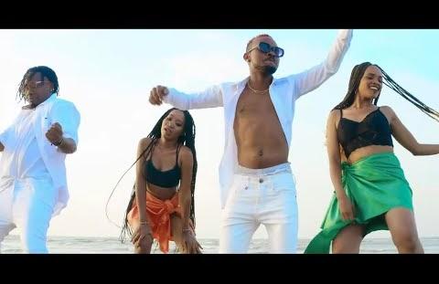 Download or Watch(Official Video) Makomando – Kiuno