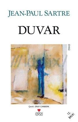 duvar-jean-paul-sartre