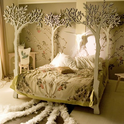 Bedroom Decorating Inspiration Photos – Home & Garden