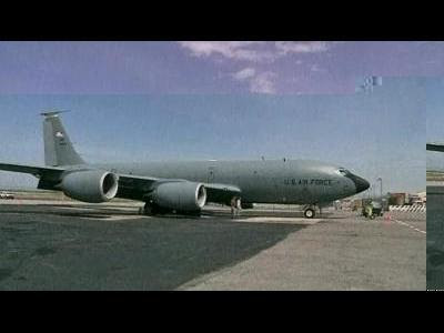 Fate of U.S. Kyrgyz airbase on hold