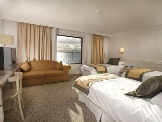 Hotel Costaustralis Reviews