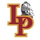 Lone Peak High School Logo