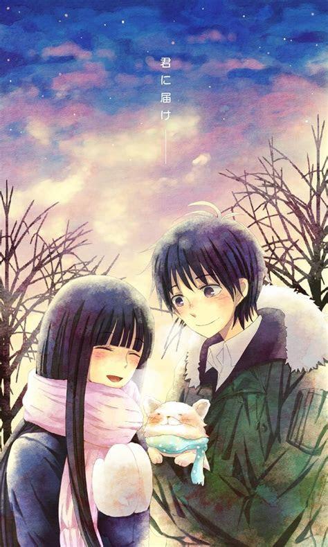 Best 25  Romance anime ideas on Pinterest   Shojo manga