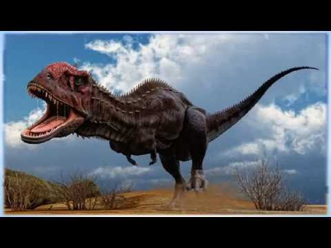 "World new creatures "" Daemonosaurus"" is an abolished genus of theropod dinosaur"