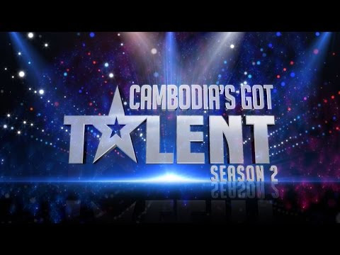Cambodia's Got Talent Season 2 | Pro
