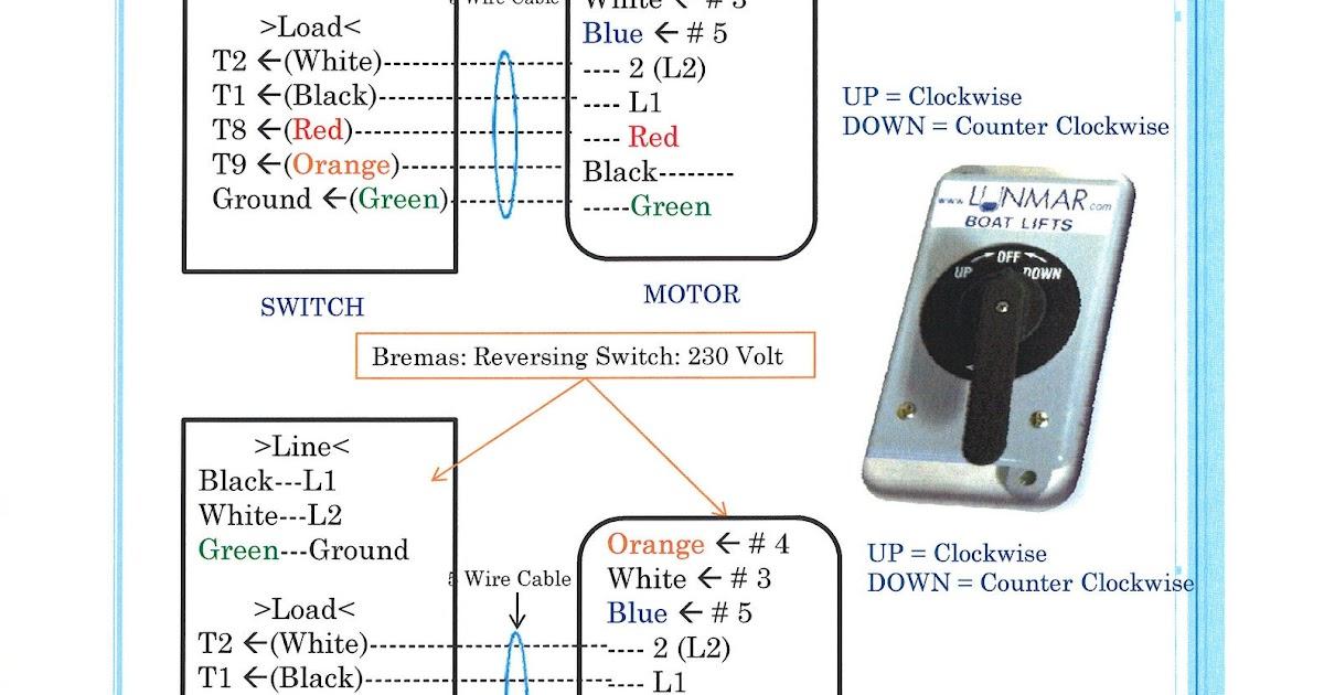 35 Bremas Switch Wiring Diagram