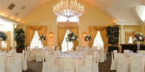 Stony Hill Inn Weddings   Get Prices for Wedding Venues in NJ