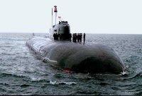 Китай усиленно наращивает подводный атомный флот