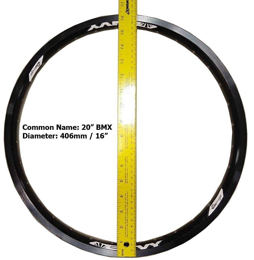 Iso Sizes For Bicycle Tires And Rims Modern Bike