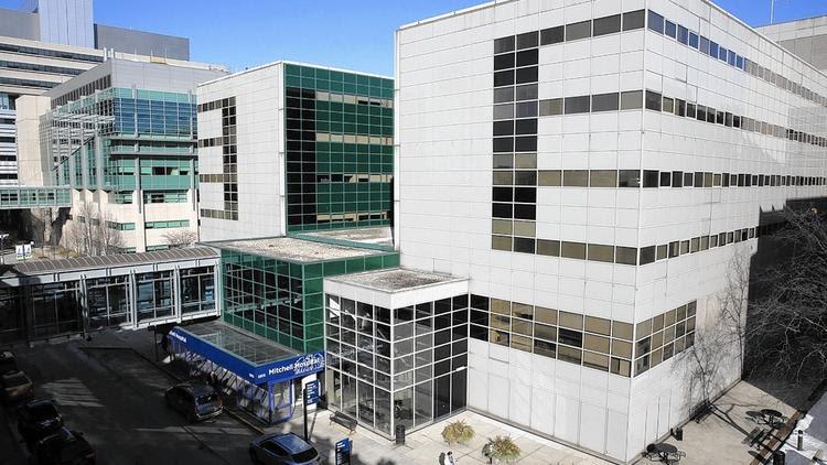 Mitchell Hospital