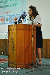 World Press Freedom day - iraq 2011