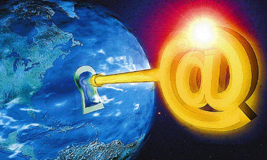 Το μπάχαλο του διαδικτύου ορίζει στο τέλος το μέλλον μας…