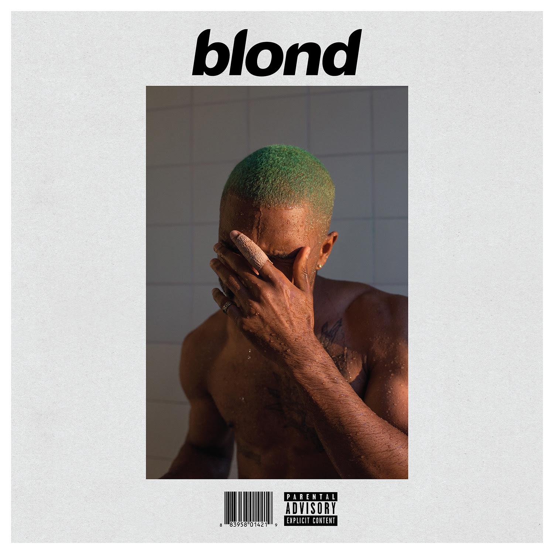 Resultado de imagen para frank ocean blonde
