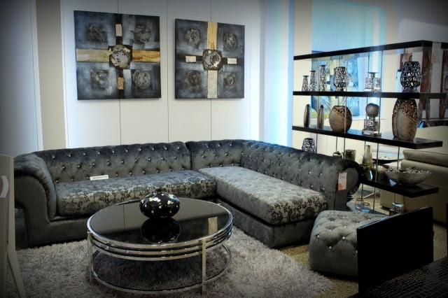 Metropolitan Sectional Sofa - modern - sofas - los angeles - by LA ...