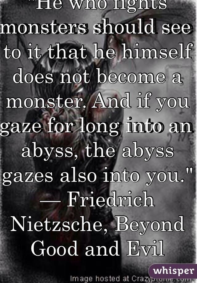 Citation Nietzsche Monstre : Google news friedrich nietzsche latest