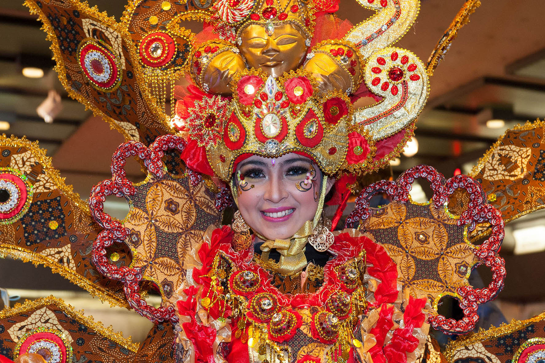 Bali Tourism Board  Bali News  PRESS RELEASE: ITB Partner Country Indonesia Celebrates Opening