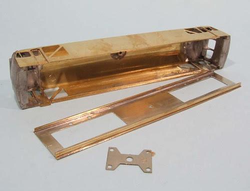 Basic chassis