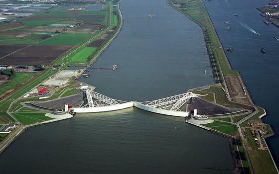 Photographer: Rijkswaterstaat