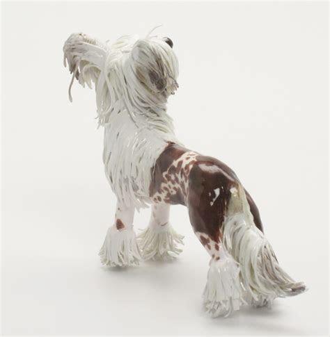 madamepOmmcustomorder: Chinese Crested Dog   KuKi