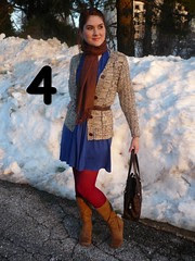 Outfit of the Week - Jan 18
