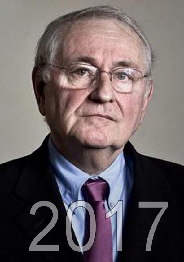 Jacques Cheminade éléction présidentielle 2017, candidat