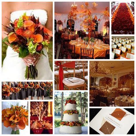 Wedding Ideas For Fall   Wedding Plan Ideas