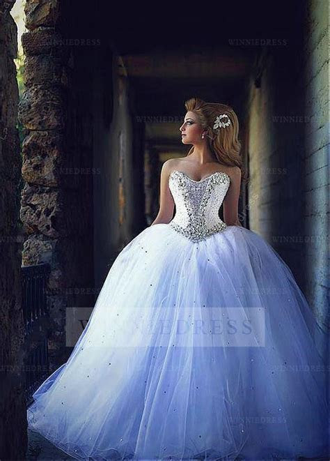 Shop discount Chic Tulle Sweetheart Neckline Ball Gown