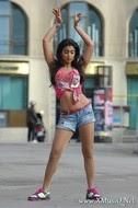Shriya Saran Hot *Exclusive* Stills Don Seenu