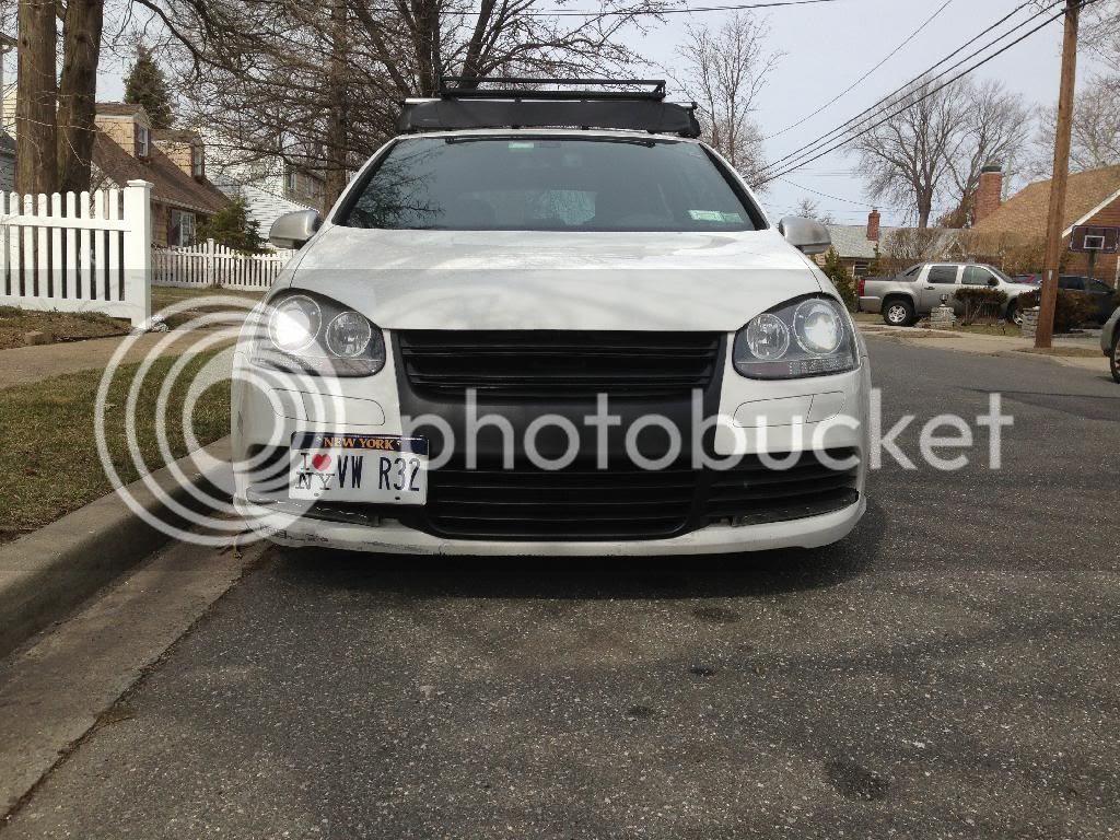 Multi Angle Tow Hook Mount License Plate Bracket Audi S4 09-16 B8 B9