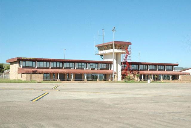 Mthatha Air Temrinal