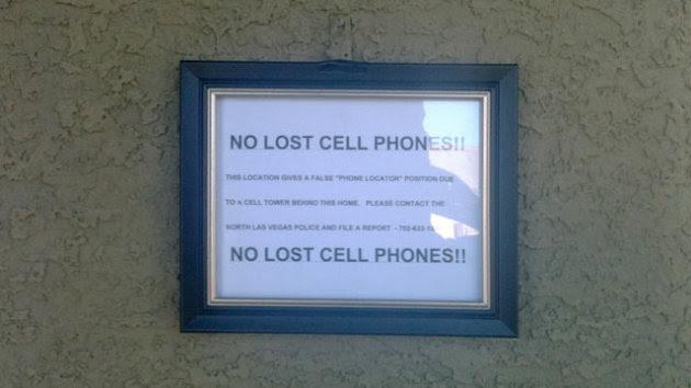 Lost Phone? Don't Blame Wayne Dobson (ABC News)
