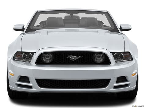 ford mustang convertible shelby gt carnowcom