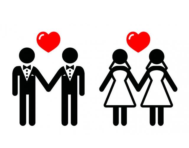 Divorcios gays lesbianas