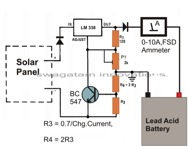 Solar mobile charger circuit diagram pdf circuit diagram images solar mobile charger circuit diagram pdf solar cell circuit power supply circuits nextgr more save cheapraybanclubmaster