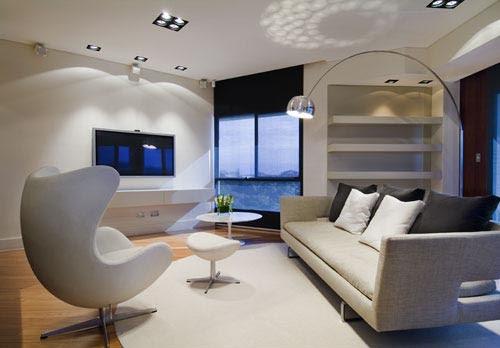 Interior Apartment Design Interior Design Architecture Furniture House Design