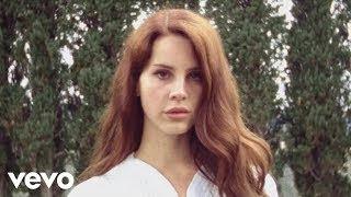 Lana Del Rey Song Summertime Sadness