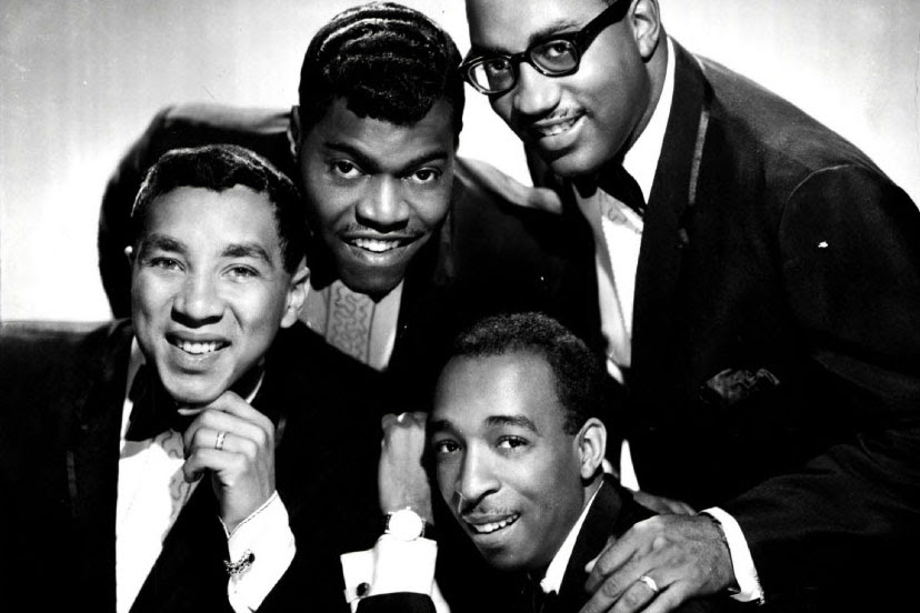 Image result for smokey robinson and the miracles moving