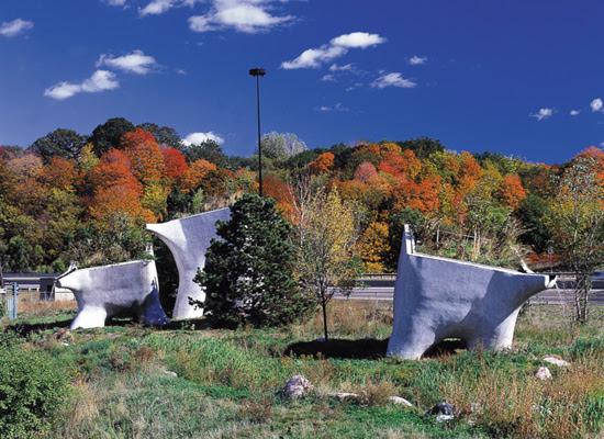 Diseño, Arquitectura, Sustentabilidad, Decoracion, Elevated Wetlands