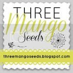 Three Mango Seeds