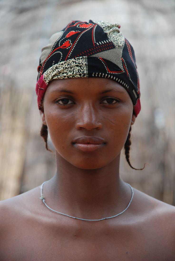 Naked swahili #10